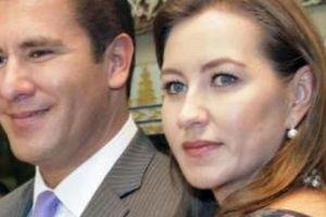 Vừa nhậm chức, nữ thống đốc bang Mexico mất mạng vì tai nạn trực thăng