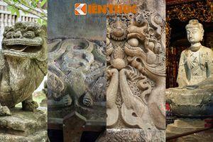 Chiêm ngưỡng những bảo vật nghìn tuổi của nhà Lý