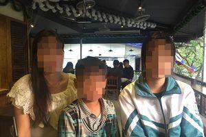 Vụ 3 cháu nhỏ bị bạo hành ở Hà Nội: 'Bố tát rất nhiều, cháu càng khóc bố càng đánh mạnh hơn'