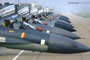 Lộ diện 6 vũ khí và khí tài 'khủng' Trung Quốc sẽ triển khai trong năm 2019