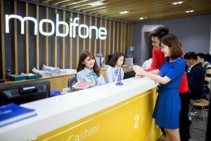 Tối ưu hóa dịch vụ chăm sóc khách hàng bằng giải pháp công nghệ của MobiFone
