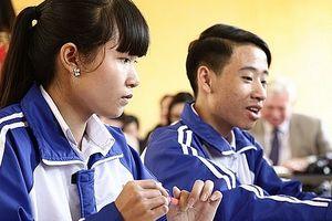 Tuyển sinh ĐH năm 2019: Trọng số điểm thi THPT quốc gia đang giảm dần?