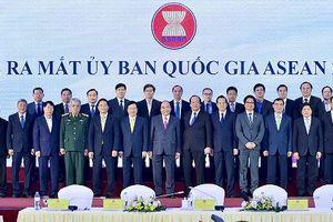 Khởi động 'Đồng hồ đếm ngược' tới Năm Chủ tịch ASEAN 2020