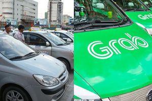 Quản taxi, xe công nghệ: Cần một giải pháp minh bạch