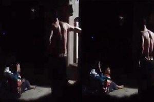 Hà Nội: Làm rõ việc bố bạo hành con gái dã man tại Ba Vì