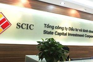 SCIC gây lãng phí lớn khi đầu tư vào bất động sản