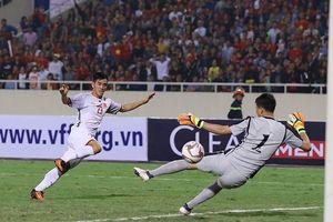 Tiến Linh: 'Vũ khí bí mật' của thầy Park tại Asian Cup