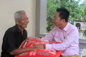 PV OIL Thừa Thiên Huế tri ân các Anh hùng