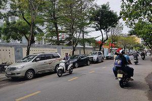 Đà Nẵng: Các tuyến đường quanh trụ sở Công an TP sẽ cấm đỗ xe như thế nào?