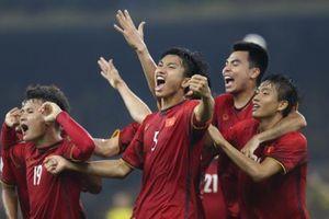 HLV Park Hang Seo ra mắt một đội hình mới trong trận giao hữu quốc tế gặp CHDCND Triều Tiên