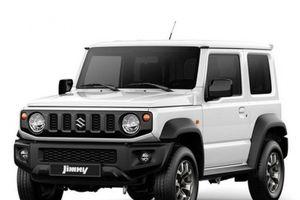 Vì sao chiếc ô tô SUV giá 463 triệu của Suzuki được mọi người tranh nhau mua?