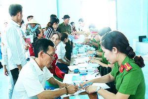 Chỉ số hài lòng tại Khánh Hòa: Công an thăng hạng, ngành Thuế ì ạch