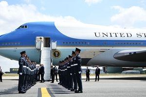 Mỹ chi 34 triệu USD cải tiến Không Lực Một dự phòng