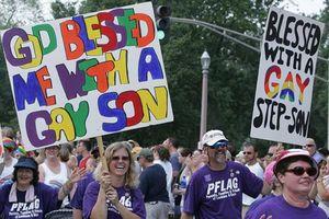Có bạn bè đồng tính sẽ giúp bạn trở thành một người tốt hơn