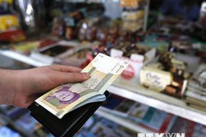 Bất ổn kinh tế Iran không chỉ đến từ các lệnh trừng phạt của Mỹ