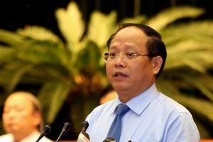Nguyên Phó Chủ nhiệm thường trực UBKTTW: Ông Tất Thành Cang nên rút khỏi các vị trí đang giữ