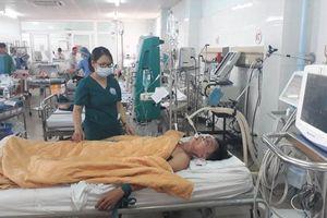 3 người đàn ông ở Quảng Trị hôn mê sâu nghi bị ngộ độc rượu