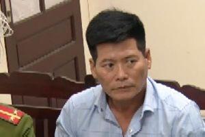 Chân dung kẻ cầm đầu đường dây ma túy xuyên quốc gia ở xứ Nghệ