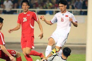 Trực tiếp bóng đá giao hữu Việt Nam-Triều Tiên: Tỉ số 1-1 và cuộc so tài đặc biệt trên sân Mỹ Đình