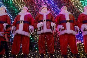 Các nước trên thế giới đón Giáng sinh như thế nào? (Phần 1)