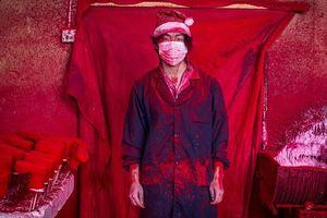 Thị xã Nghĩa Ô, Trung Quốc - Công xưởng thực sự của ông già Noel