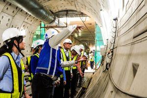 Hàng loạt cán bộ Ban Quản lý đường sắt đô thị TP.HCM nghỉ việc