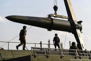 Không có chuyện Nga làm theo tối hậu thư về vũ khí của Mỹ