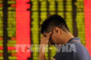 Nhật Bản: Chỉ số Nikkei 225 mất hơn 1.000 điểm, đồng yen được giá