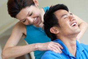Đàn ông lấy vợ trẻ sẽ sống lâu hơn?