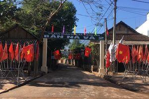 Yên Châu - Sơn La: Khởi sắc bộ mặt nông thôn mới