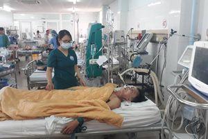Quảng Trị: 3 người nhập viện nguy kịch, nghi ngộ độc thực phẩm