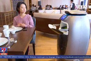 Khách sạn 'thông minh' ở Trung Quốc