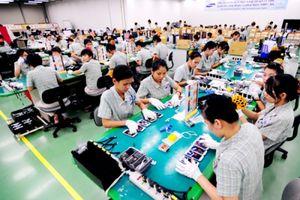 Cuộc đua giành mở rộng sản xuất của Samsung: Việt Nam hay Ấn Độ có lợi thế?