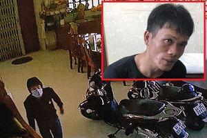 Vĩnh Long: Đã bắt được nghi phạm vụ trộm hơn 8,3 tỉ đồng