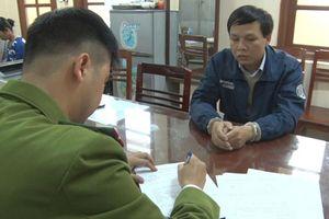 Thái Nguyên: Bắt đối tượng lừa đảo hơn 1,4 tỷ đồng