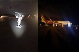 Lo lắng an toàn bay hãng hàng không Vietjet: 'một ngày 2 sự cố'