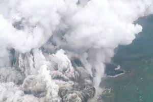 Sóng thần ở Indonesia: Số nạn nhân thiệt mạng đã lên tới 429 người