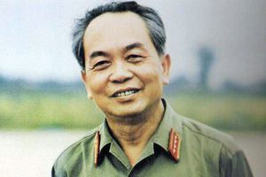 Tính nhân văn trong nếp sống và việc làm của Đại tướng Võ Nguyên Giáp
