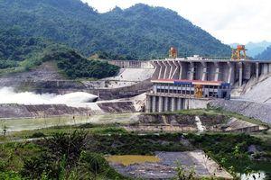 Công ty Thủy điện Tuyên Quang năm thứ 5 sản xuất điện vượt sản lượng điện thiết kế