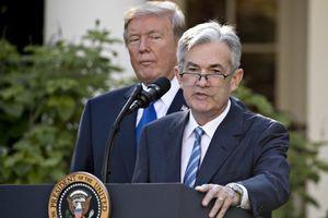 Ông Trump: 'FED là vấn đề duy nhất của kinh tế Mỹ'