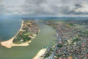 Quảng Bình kêu gọi 3.100 tỷ đầu tư khu đô thị mới