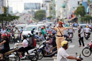 Sở Y tế Hà Nội yêu cầu sử dụng xe cứu thương đúng mục đích trong dịp Tết