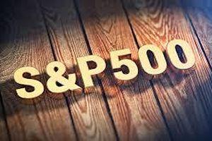 Dow Jones, S&P 500 'nắm tay' lao dốc