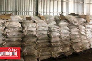 Triệt phá đường dây buôn lậu 'khủng' gần 100 tấn hàng tại An Giang
