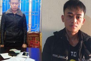 Khởi tố 2 đối tượng mua bán trái phép chất ma túy ở Hưng Yên