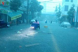 Thêm 1 trưởng thôn tử vong sau khi cứu người trong mưa lũ ở Khánh Hòa