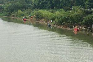 Giáo viên về hưu nhảy xuống sông Cẩm Lệ tự tử