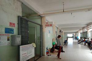 Bình Thuận: Nghi phạm đâm trưởng công an xã đã tử vong