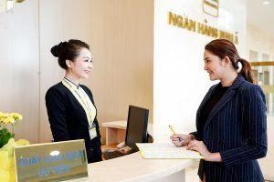 Nam A Bank được cấp phép hoạt động 'Ví điện tử' và 'Đầu tư hợp đồng tương lai trái phiếu chính phủ'