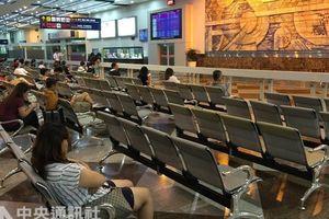 Bộ Ngoại giao chỉ đạo xử lý vụ 152 khách du lịch Việt Nam nghi mất tích tại Đài Loan